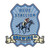 Mini blue stallion war admiral 1