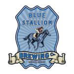 Blue Stallion War Admiral beer