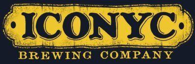 ICONYC Live @ The Apollo beer Label Full Size