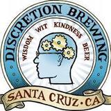Discretion Brett Blonde beer