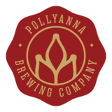 Pollyanna Bourbon Barrel Aged Imperial Fun Size beer