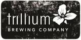 Trillium Peach Super Soak Beer