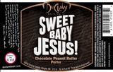 Duclaw Sweet Baby Jesus! Beer