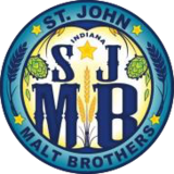St. John Malt Brothers Battle Penguin Beer