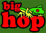 East End Big Hop IPA Beer