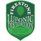 Firestone Walker Luponic Distortion No.009 Beer