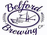Belford Red Hill Rye beer