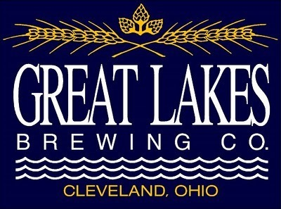 Great Lakes Porter beer Label Full Size