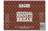 Evil Twin Imperial Biscotti Chili Hazelnut Break beer