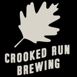 Crooked Run Halcyon beer