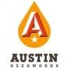 Austin Beerworks Flavor Country beer