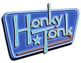 Honky Tonk Blue Lemonade Sour Beer