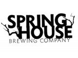 Spring House Big Gruesome Stout beer