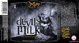 DuClaw Devil's Milk beer