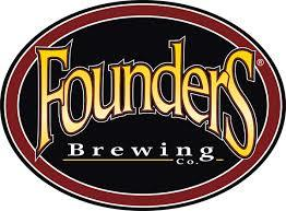 Founders Oatmeal Stout - Nitro Beer