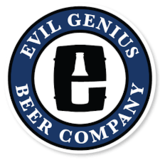 Evil Genius Never Gonna Give You Up Beer