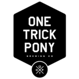 One Trick Pony Lorel Canyon beer