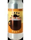 Mikkeller Beer Geek Vanilla Maple Cocoa Shake beer