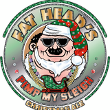 Fat Heads Pimp My Sleigh beer