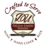 Dalton Union Inconsistent IPA beer