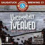 Saugatuck Uncommonly Tweaked beer