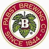 Pabst Blue Ribbon APA beer
