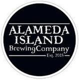 Alameda Island Admiral's Best Bitter beer