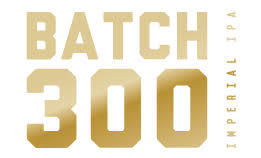 Batch Brewing Batch 300 beer Label Full Size