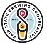 Fair State Roselle Hibiscus Sour Ale beer