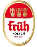 Fruh Kolsch Beer
