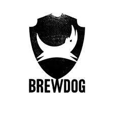 BrewDog Freak State beer Label Full Size
