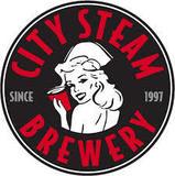 City Steam Naught Nurse IPA beer