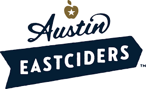 Austin Eastciders Ruby Red Grapefruit beer Label Full Size