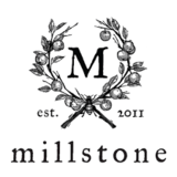 Millstone Rose Bonnet beer