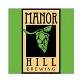 Manor Hill Brothers Don't Shake Hands beer
