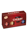 Chimay Gift Pack with Glass Beer