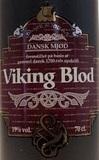 Dansk Mjød Viking Blod Beer