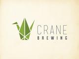 Crane Berry Weiss beer
