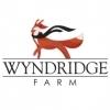 Wyndridge Farm Black Cherry Cider beer Label Full Size