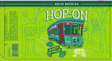Abita Hop-On beer