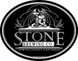 Stone Inevitable Adventure DIPA Beer
