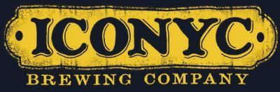 """Iconyc """"Gallagher"""" SMaSH beer Label Full Size"""