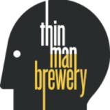 Thin Man Night Terrors IPA beer