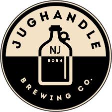 Jughandle Sharp Turn beer Label Full Size