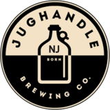 Jughandle Sharp Turn beer