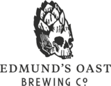 Edmunds Oast Bound by Time Beer