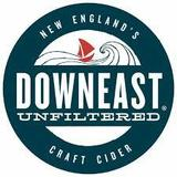 Downeast Cider Aloha Saturday beer