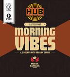 Hopworks Morning Vibes beer
