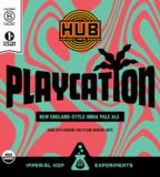 Hopworks Playcation beer