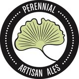 Perennial Prodigal Imperial Oatmeal Milk Stout with Fudge Beer